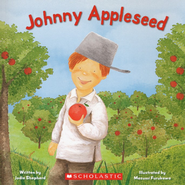 Johnny Appleseed  -     By: Jodie Shepherd     Illustrated By: Masumi Furukawa