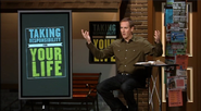 Disproportionate Life: Taking Responsibility for Your Life Participant's Guide, Session 2 - PDF Download  [Download] -     By: Andy Stanley