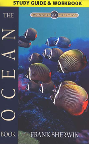 The Ocean Book Study Guide   -     By: Frank Sherwin