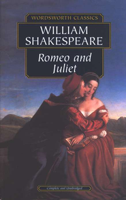 Romeo & Juliet  -     By: William Shakespeare