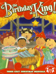 The Birthday of A King  [Music Download] -