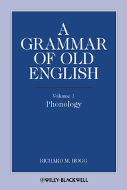 A Grammar of Old English - eBook  -     By: Richard M. Hogg