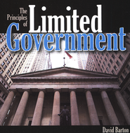 The Principles of Limited Government Audiobook on CD  -     By: David Barton