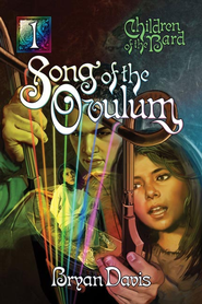Song of the Ovulum - eBook  -     By: Bryan Davis