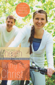 Living For Christ - eBook  -     By: First Place 4 Health