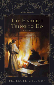 The Hardest Thing to Do - eBook  -     By: Penelope Wilcock