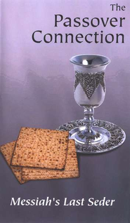 The Passover Connection: Messiah's Last Seder (VHS)   -     By: Barry Rubin