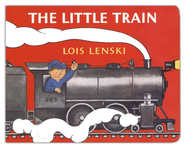 The Little Train  -     By: Lois Lenski