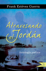 Atravesando el Jordan - eBook  -     By: Frank Estevez