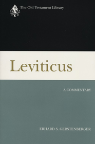 Leviticus: Old Testament Library [OTL]  -     By: Erhard S. Gerstenberger
