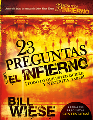 23 Preguntas Sobre el Infierno, eLibro  (23 Questions About Hell, eBook)   -     By: Bill Wiese