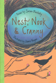 Nest, Nook & Cranny   -     By: Susan Blackaby