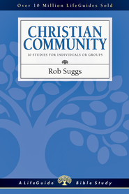 Christian Community - PDF Download  [Download] -              By: Rob Suggs