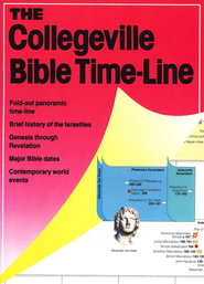 Collegeville Bible Time-Line   -     By: David F. Payne