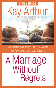 Marriage Without Regrets Study Guide, A - eBook  -     By: Kay Arthur