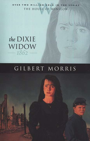 Dixie Widow, The - eBook  -     By: Gilbert Morris