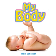 My Body Board Book   -     By: Heidi Johansen