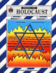Holocaust, Thematic Unit   -