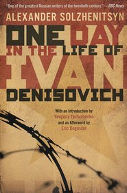 One Day in the Life of Ivan Denisovich  -     By: Alexander Solzhenitzyn