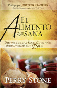Alimento Que Sana - eBook  -     By: Perry Stone