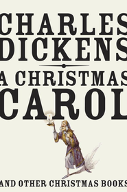 A Christmas Carol - eBook  -     By: Charles Dickens