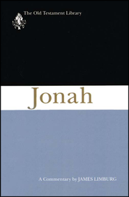 Jonah: Old Testament Library [OTL]  -     By: James Limburg