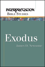 Exodus  -     By: James D. Newsome Jr.