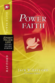 Power Faith: Balancing Faith in Words and Works - eBook  -     Edited By: Jack Hayford     By: Jack Hayford(Ed.)