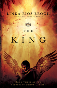 The King - eBook  -     By: Linda Rios Brook