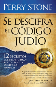 Se Descifra El Codigo Judio - eBook  -     By: Perry Stone