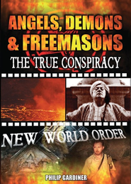 Angels, Demons & Freemasons, DVD   -