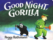 Good Night, Gorilla   -     By: Peggy Rathmann