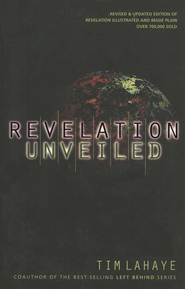 Revelation Unveiled, softcover   -     By: Tim LaHaye