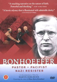 Bonhoeffer: Pastor, Pacifist, Nazi Resister on DVD  -     By: Martin Doblmeier