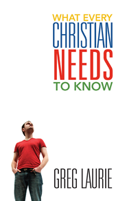 What Every Christian Needs to Know - eBook  -     By: Greg Laurie