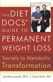Diet Docs' Guide to Permanent Weight Loss: Secrets to Metabolic Transformation - PDF Download (personal use only)  [Download] -              By: Joe Klemczewski Ph.D., J. Scott Uloth MD.