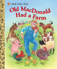 Old MacDonald Had a Farm - eBook  -     By: Kathi Ember((Illustrator)     Illustrated By: Kathi Ember
