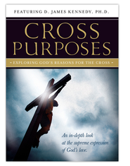 Cross Purposes  -              By: Truth In Action Ministries