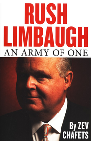 Rush Limbaugh: An Army of One  -              By: Zev Chafets