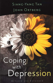 Coping with Depression / Revised - eBook  -     By: Siang-Yang Tan, John Ortberg