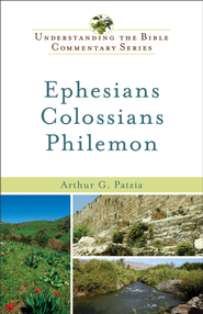 Ephesians, Colossians, Philemon - eBook  -     By: Arthur G. Patzia