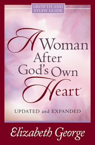 Woman After God's Own Heart Growth & Study Guide, A - PDF Download (personal use only)  [Download] -              By: Elizabeth George