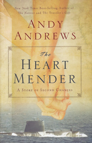 The Heart Mender   - Slightly Imperfect  -
