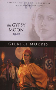 Gypsy Moon, The - eBook  -     By: Gilbert Morris