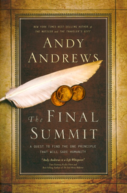 The Final Summit     -              By: Andy Andrews