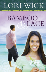 Bamboo and Lace - PDF Download (personal use only)  [Download] -              By: Lori Wick