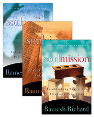 The Intentional Life Series - eBook  -     By: Ramesh P. Richard
