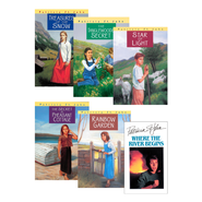 Patricia St John Series: Star of Light, The Tanglewood's Secret, The Secret at Pheasant Cottage, Rainbow Garden, Treasures of the Snow, and Where the River Begins - eBook  -     By: Patricia M. St. John