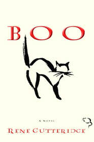Boo - eBook  -     By: Rene Gutteridge