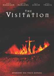 The Visitation, DVD   -